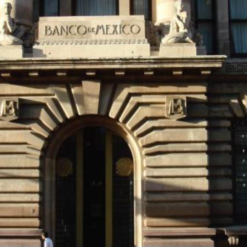 Banxico prevé que inflación general anual sea mayor a 6.63%